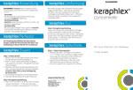 keraphlex flyer italiano